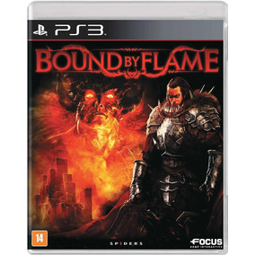 Bound By Flame - [ps3] Lacrado