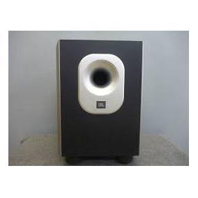 Sound Woofer Jbl 200