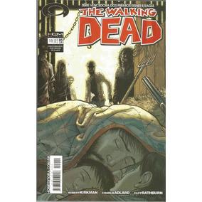 The Walking Dead 11 - Hqm - Bonellihq Cx25 C19