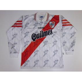 Camiseta Titular 1997 River Plate Nueva Talle 1- (52 X 68)