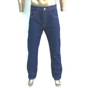 Pantalon De Mezclilla Especial Para Trabajo