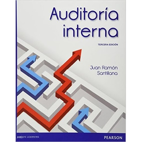 Auditoria Interna 3ed