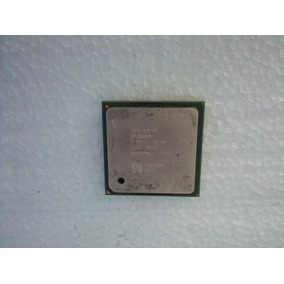 Procesador Intel Celeron R 2.20 Mgz