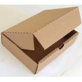 50x Caixa Papelão 16 X 12 X 4 Cm (frete Barato Sul E Sp)
