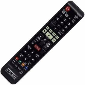 Controle Home Theater Bluray 3d Samsung Ht-e4500 Netflix