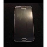 Samsung S6 Con Todos Los Accesorios - Excelente Estado.