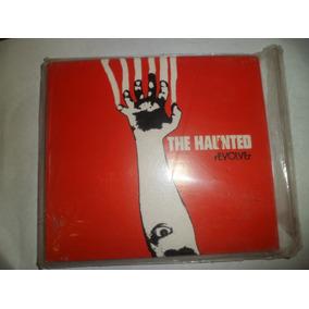Cd Nacional Digipack - The Haunted - Revolver Frete 10,00