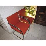 Cadeiras (par) De Aproximação Perfeitas Lindas Porto Alegre