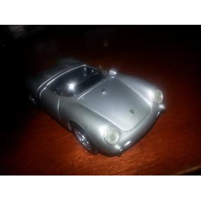 Porsche 550 A Spyder - Escala 1/32 - Maisto - Exc. Estado