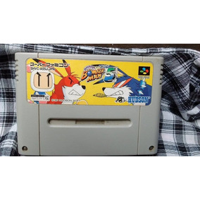 Super Bomberman 5 Super Famicom Super Nintendo Snes Original