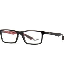 Armação Para Óculos De Grau Ray Ban Rb 8901 Masculina Retrô - Óculos ... 187b5fcdbf