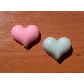 800 Mini Sabonetes Coração Lembrancinha 15 Anos ,casamento
