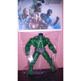 Boneco O Incrível Hulk