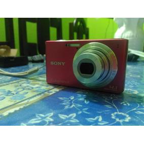 Câmera Digital Sony Cyber-shot Frete Grátis
