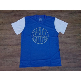 Camisetas Oakley Especial - Calçados 2d10e1e63af
