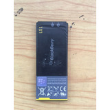 Bateria Pila Blackberry Z10 Refaccion Original Envio Gratis
