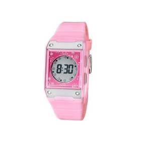 Relógio Feminino Digital Cosmos Os48612h