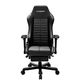 Cadeira Dxracer Is-series Ft - Is133/n/ft - Frete Grátis