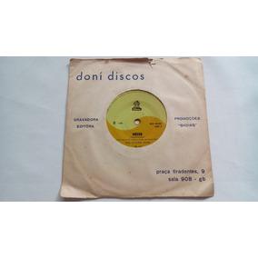 Compacto - Michelle - The Golden Boys - Mágoa - 1966