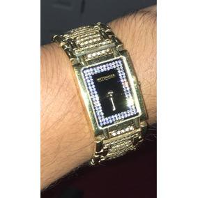 Reloj Wittnauer Modelo 11a07
