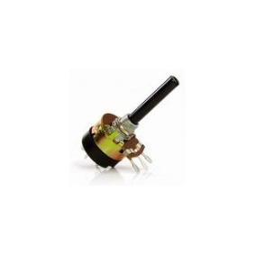 Potenciometro Antigo 470k Log C/chave Constanta
