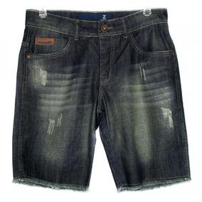 Bermuda Jeans Masculina Osmoze Middle 103.1.20735 Original