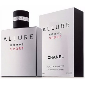 11dc8c944a5 Perfume Chanel Allure Homme Sport Travel Spray 3x20ml - Perfumes ...