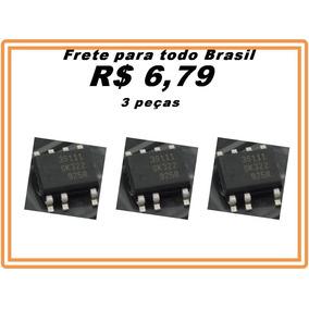 Ci 3s111 Smd Original Kit 3 Peças