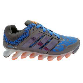 Tênis adidas Springblade 2.0tf