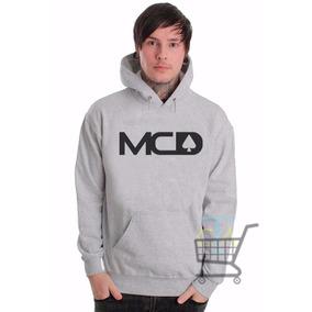 Moletom Mcd - Camisetas e Blusas no Mercado Livre Brasil 12388787ea6