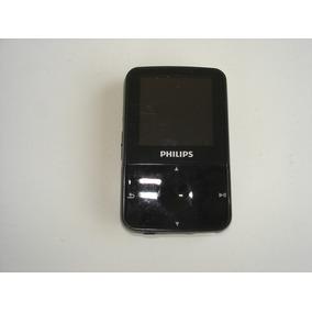 Philips SA1926/55 MP3 Player Update