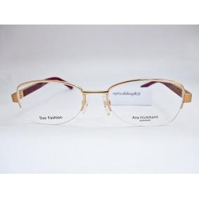Ana Hickmann 1158 Duo Fashion - Óculos no Mercado Livre Brasil 24e0d41299