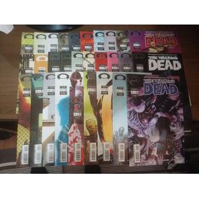 Coleção The Walking Dead