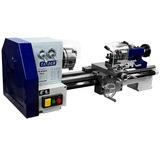 Torno Mecânico 500mm Modelo Bv20l 220v Ttm520 Tander