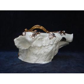 Mangami - Sopeira Porcelana - Javali - Itália - Década De 50