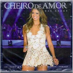 cd completo da banda cheiro de amor 2013