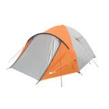 Barraca Camping Azteq Katmandu 2 E 3 Pessoas + Garantia E Nf