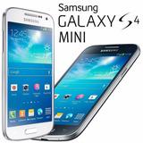 Celular Samsung S4 Mini + Sd 8gb + Film Se Reinicia