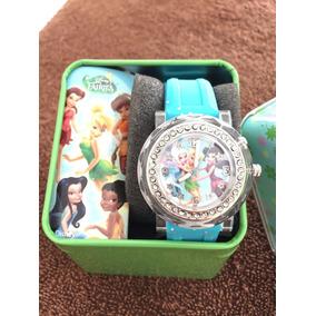 Reloj Disney Fairies