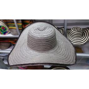 0d401e03bd650 Sombrero Vueltiao Colombiano Fino 21 Vueltas Voltiado Mujer