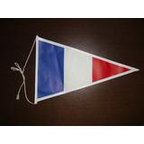 Flâmula   Galhardete - França - País - Antiga 5fd35a8790df0