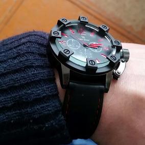 3603e5b11c5 Relogio V6 Militar Feminino - Relógios De Pulso no Mercado Livre Brasil