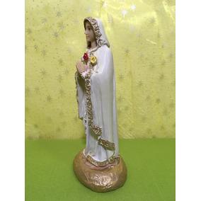 62314ea1d0b Virgen De La Rosa Mistica - Arte y Antigüedades en Mercado Libre México