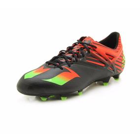Chuteira Campo adidas Messi 15.1 Fg ag Profissional 1magnus e02e87e443b38