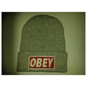Gorros De Lana Obey - Ropa y Accesorios en Mercado Libre Argentina 977b63dc598