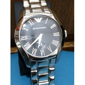 47c81a7be35 Relógio Emporio Armani Ar 0680 - Com Certificado - Original
