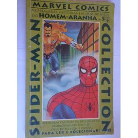 Homem Aranha 5 1997 Aventuras Clássicas Década 60 Stan Lee