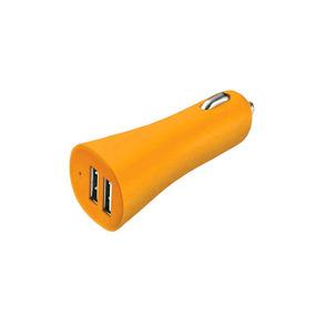 Carregador Automotivo 2 Saidas Usb P/ Smartphone E Tablet La