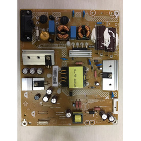 Placa Da Fonte Tv Philips 43pfg5000/78 (715g6934-p01-000-002