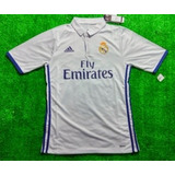 Camisa Real Madrid Home Player